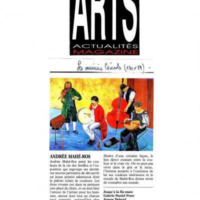 Galerie Pons Debord-1992