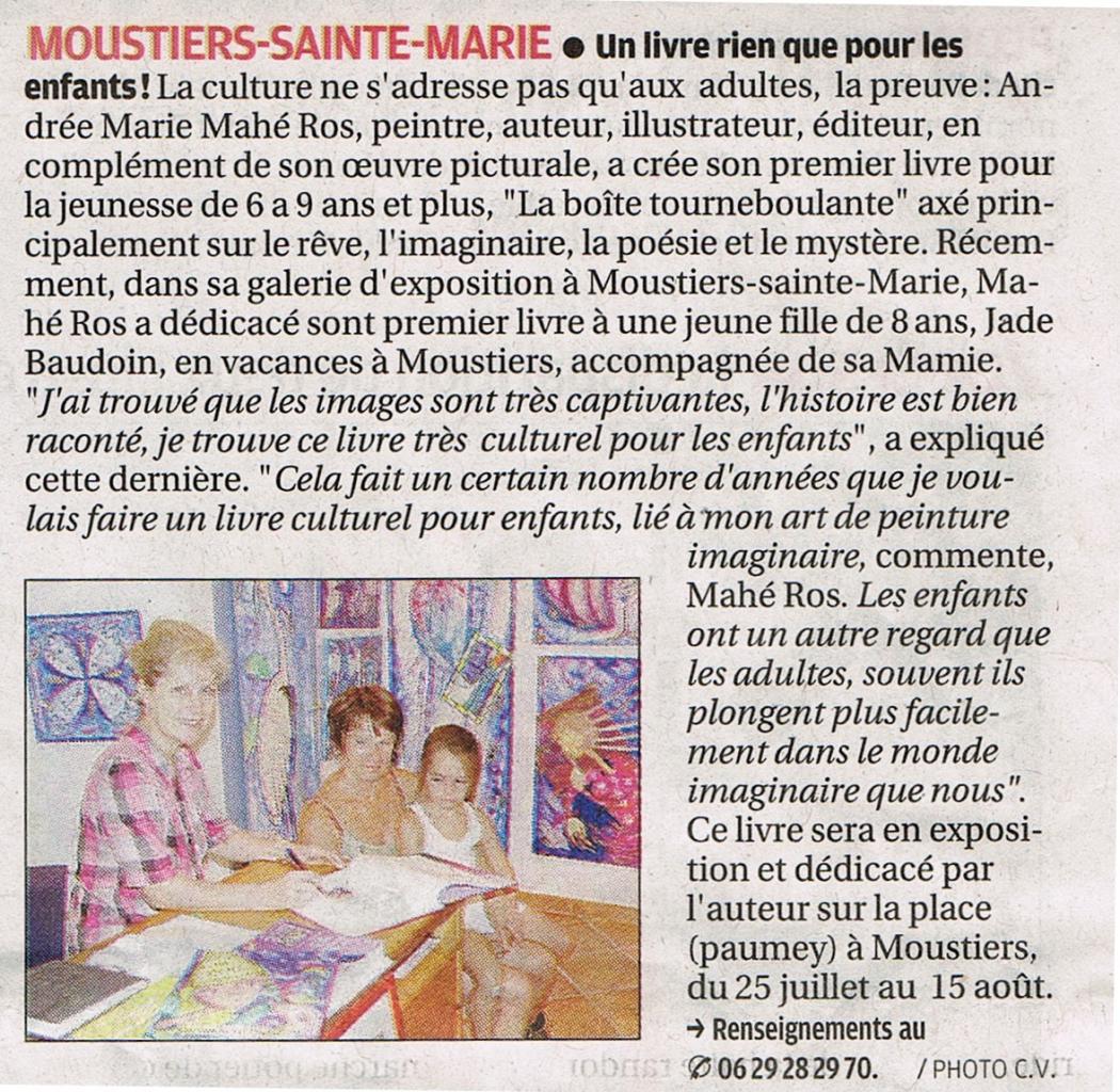 ArticleSignatureMoustiers
