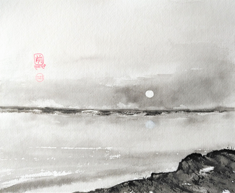 Pen Bron - Brume de mer