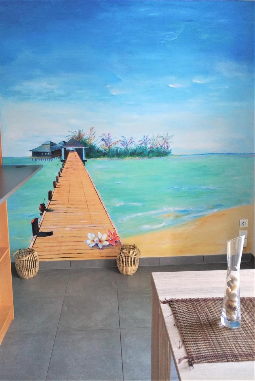 Art home livre empreintes