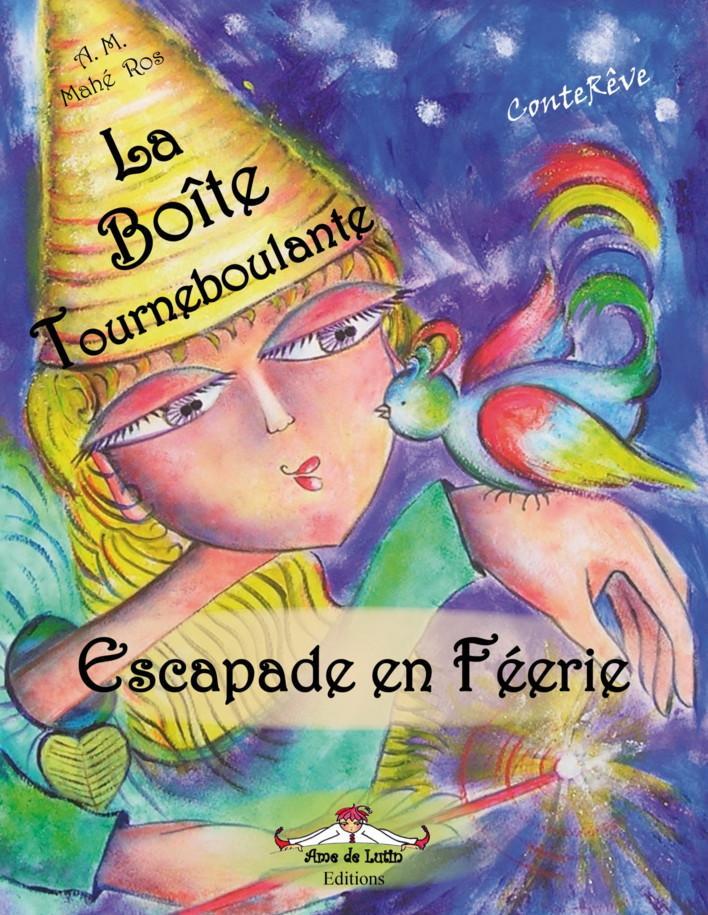 Album La boîte tourneboulante