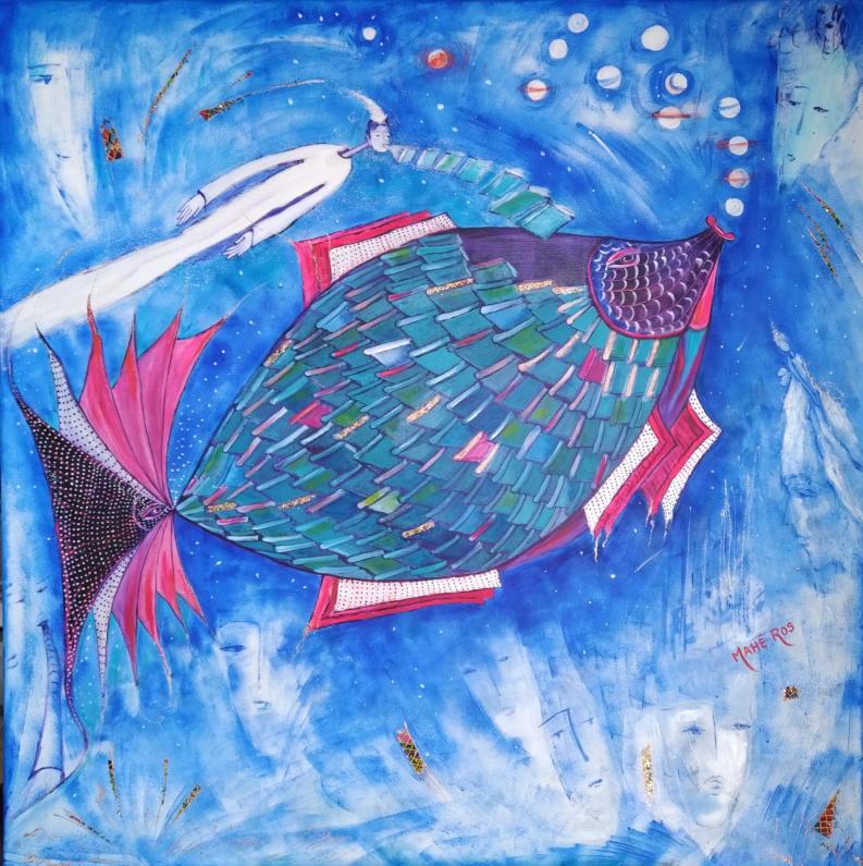 Le poisson livres