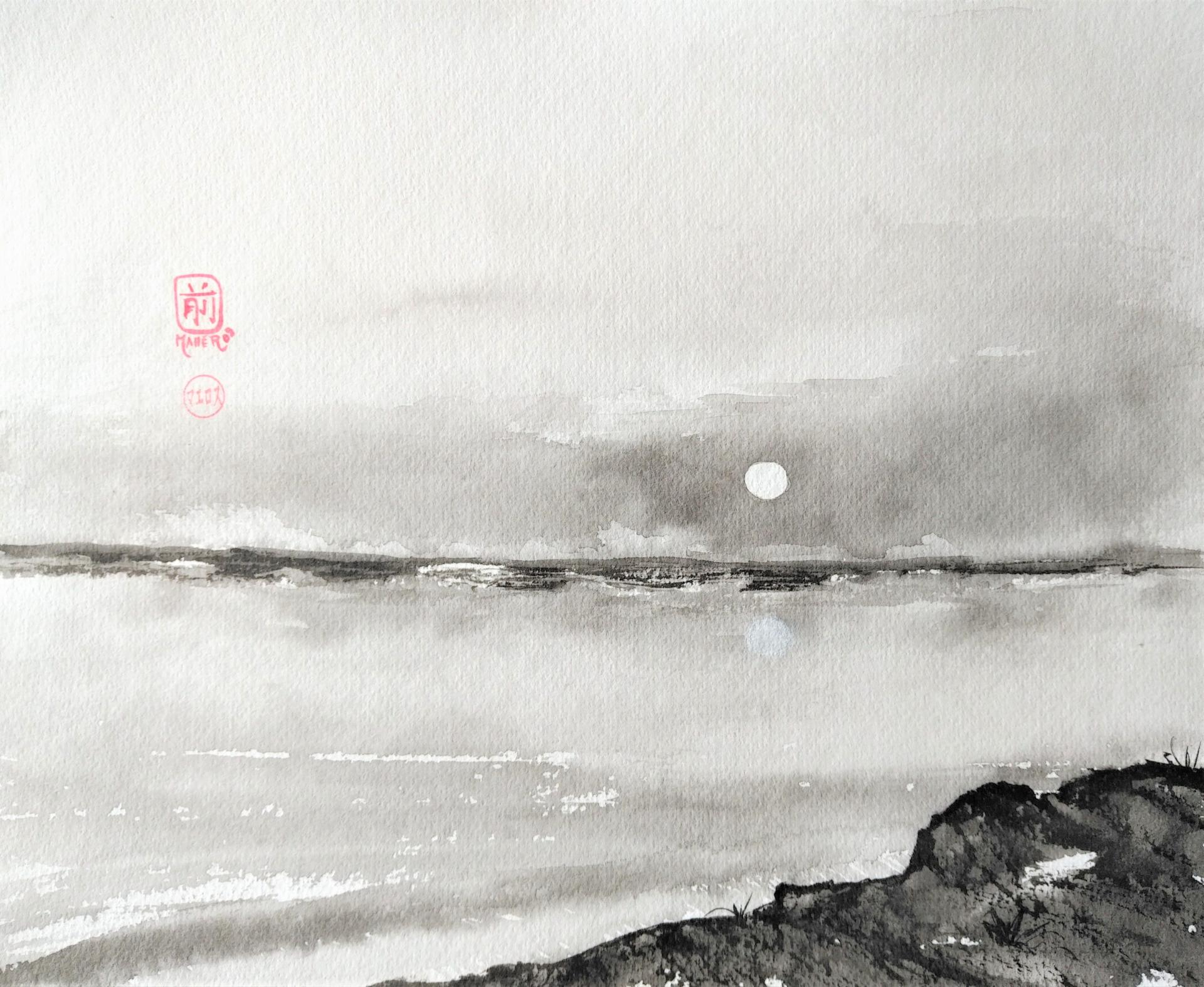Pen Bron... brume de mer
